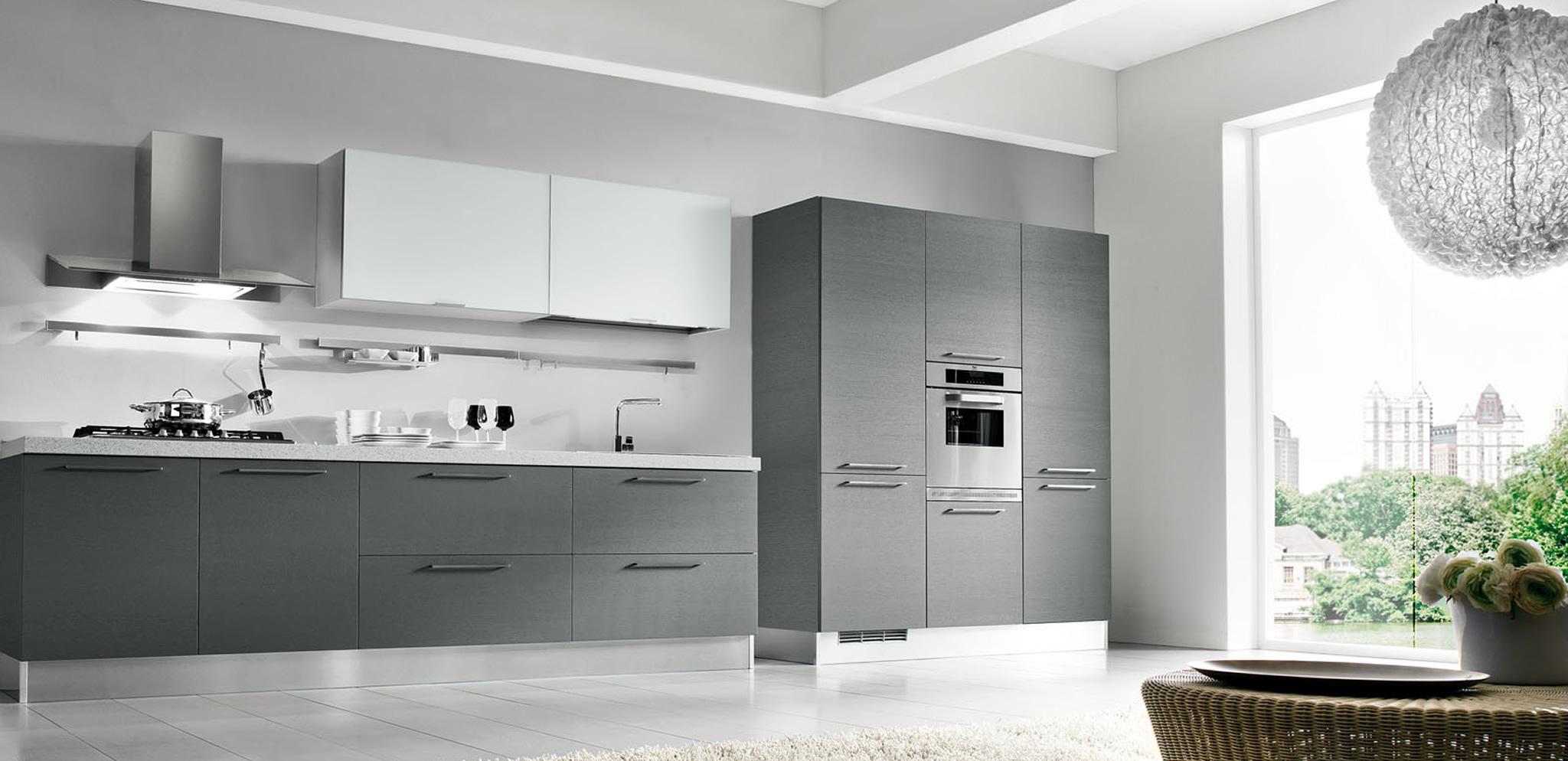 Moderna kuhinja Sygna