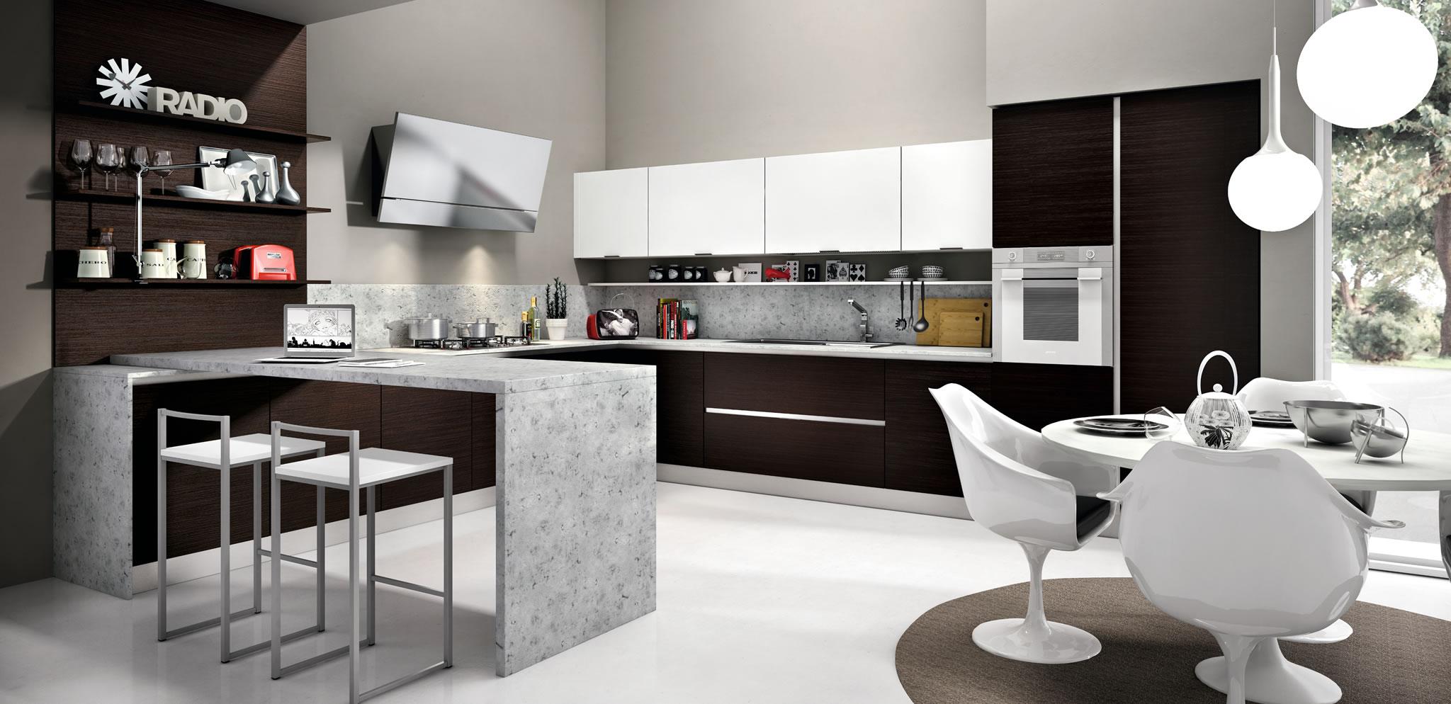 Moderna kuhinja sygna - Cucina ikea opinioni ...